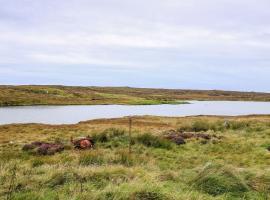 Lochside Cottage, Isle of North Uist