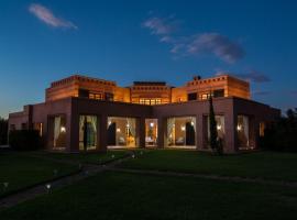 Villa Koutoubia