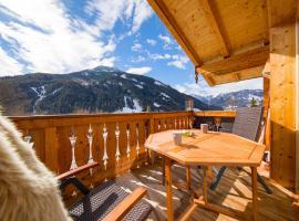 Chalet Zwölferl by Alpen Apartments