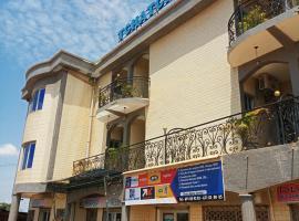 Tchatcha Hotel