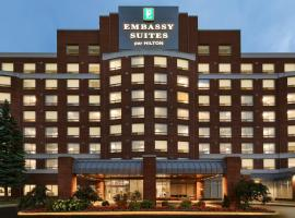 Embassy Suites By Hilton Montreal Airport