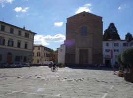 Casa Brancacci