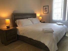 Beverly Hills 2B2B Luxury Apartments