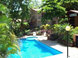 Villas San Angel, Coco (Cacique yakınında)