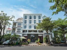 The 30 best hotels near FV Hospital in Ho Chi Minh City, Vietnam