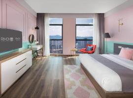 RIMON Designer Hotel