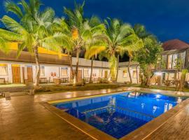 Aonang Privacy Resort