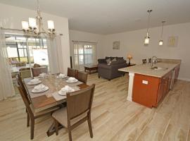 Champions Retreat (S) Four-bedroom Villa