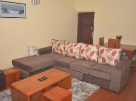 Suburbs Yaya Apartment