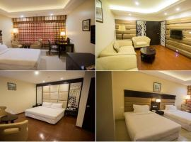 HOTEL ROYAL REVE