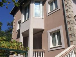 Wasserschloss Apartments