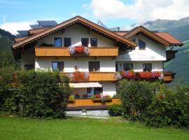 Ferienwohnung Zillertal