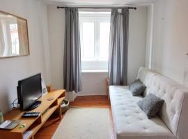 Cozy Apartment in Santa Catarina