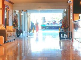 Tower Suites Guyana