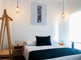 Hotel Romance Morelia