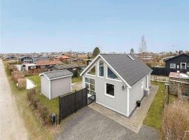 One-Bedroom Holiday Home in Nastved