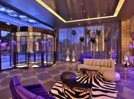Crystal Orange Hotel Shanghai Disney Safari Park