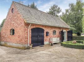 Two-Bedroom Holiday Home in Valkenswaard