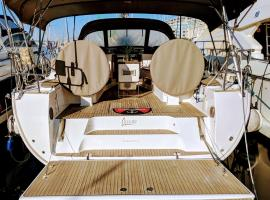 Amare Yacht Ta' Xbiex Marina
