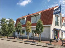 Three-Bedroom Apartment in Breukelen