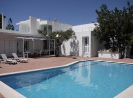 Can Furnet Villa Sleeps 6 Pool WiFi