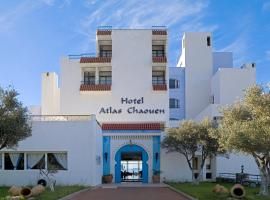Hotel Atlas Asmaa, Chefchaouene