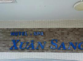 Xuân Sang Hotel