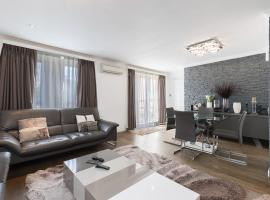 Modern Oasis Kilburn Apartment