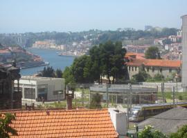 Apart. Gaia/Porto