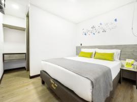 Ayenda 1024 Agora Inn Hotel