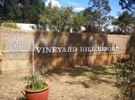 Vineyard Hill Resort