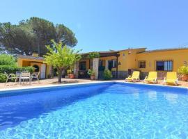 Montbarbat Villa Sleeps 11 Pool WiFi