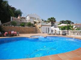 Montbarbat Villa Sleeps 4 Pool Air Con WiFi