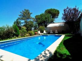 Sant Ponc Villa Sleeps 10 Pool WiFi