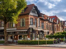 Hotel Bloemendaal