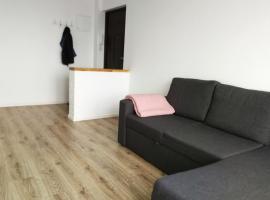 Apartment Kuuse in Haapsalu