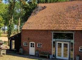 B&B Axelse Hof