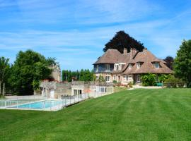 Pennedepie Chateau Sleeps 22 Pool WiFi