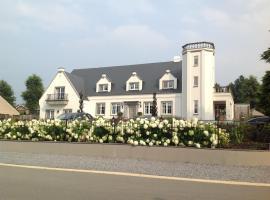 B&B Villa Reynaert, Opoeteren (Dorne yakınında)