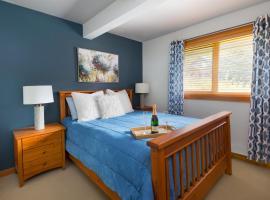 Whistler Log Cabin Suite