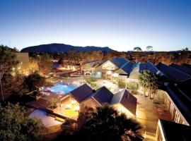 DoubleTree by Hilton Alice Springs, Алис-Спрингс