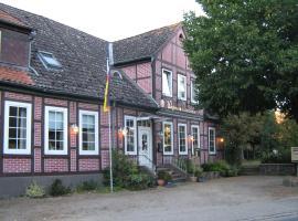 Wegeners Landhaus, Uelzen (Böddenstedt yakınında)