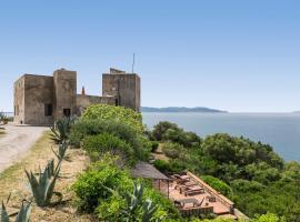 Fonteblanda Chateau Sleeps 12 Pool Air Con WiFi