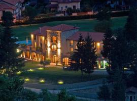 Cà Del Moro Resort