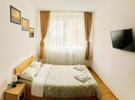 Central Apartment Turda