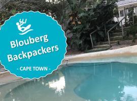 Blouberg Backpackers