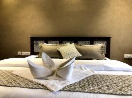 Vihangama Holiday Retreat