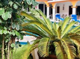 Hotel Miramar, Casitas