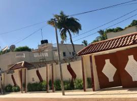 Praia motel