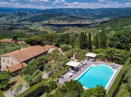 Ville Villa Sleeps 10 Pool Air Con WiFi